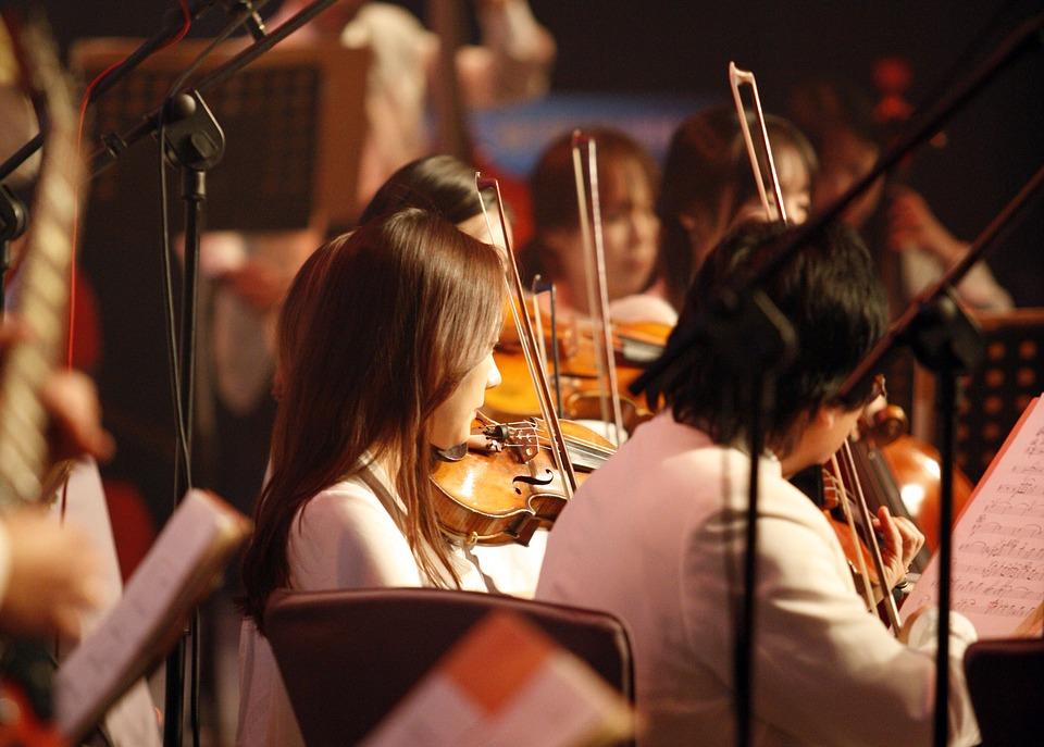 2017 Orchestra