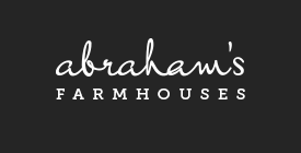 Abraham's Farmhouses Logo