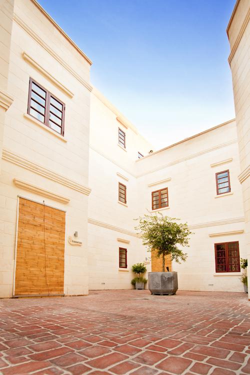 Abraham's Gozo Il Vigneto Court